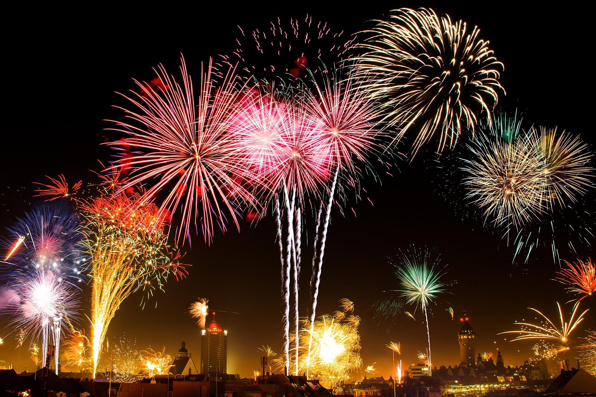 Silvester: Gemeinde erlässt Feuerwerks-Verbotszone in Echte