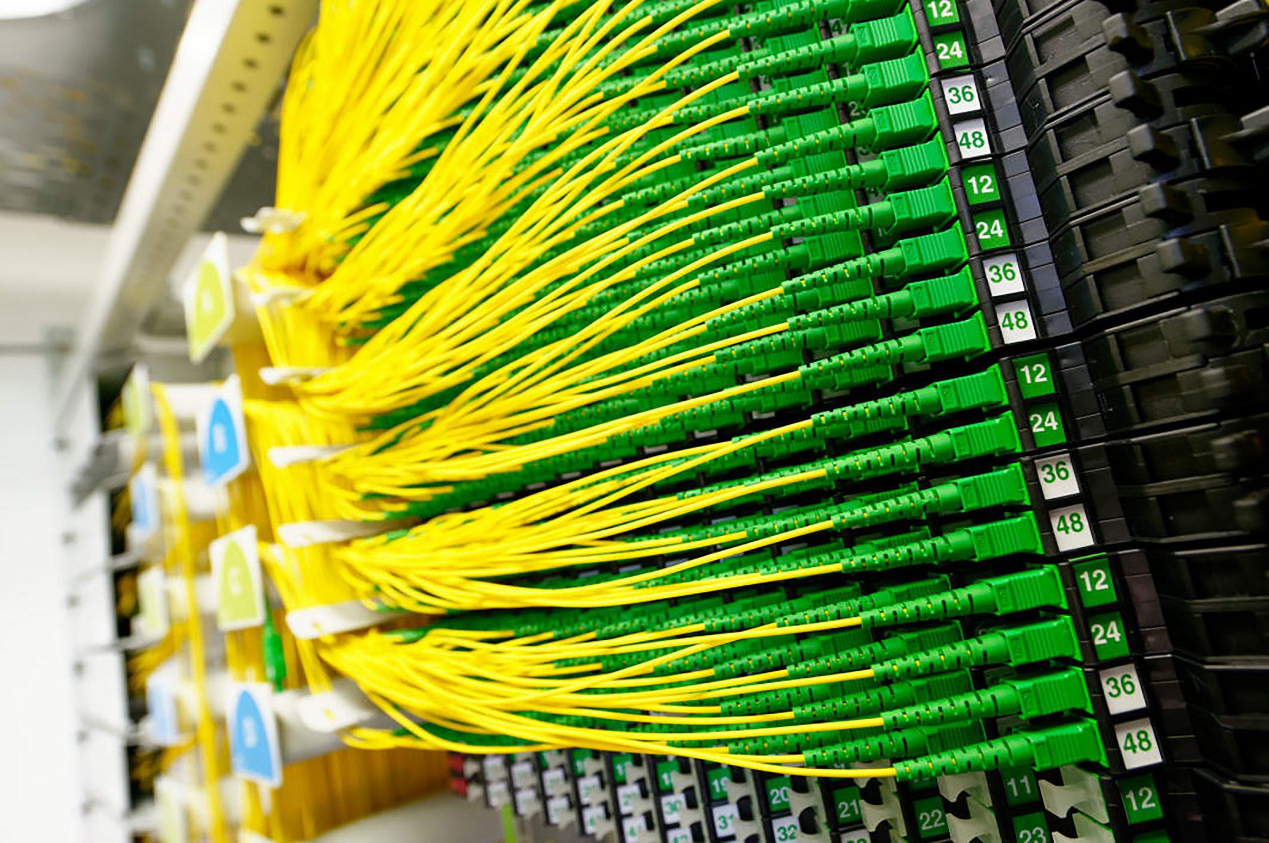 Schnelles Internet buchen und den Förderverein unterstützen