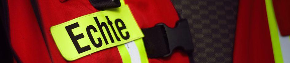 Himmelfahrtsschießen: Dritter Platz für Feuerwehr Echte